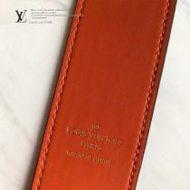 LV-J02435  路易威登原版皮新款BANDOULIERE肩帶