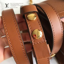 LV-M44391-02  路易威登原版皮DAUPHINE手袋
