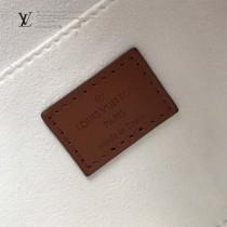 LV-M44391-04  路易威登原版皮DAUPHINE手袋