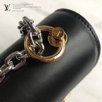 LV-M90366   路易威登原版皮POCHETTE TWIST手袋