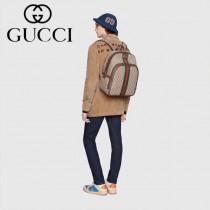 GUCCI-547967   古馳新款原版皮Ophidia系列經典背包
