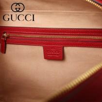 GUCCI-550622-01   古馳新款原版皮斜挎手提包