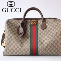 GUCCI-547953   古馳新款原版皮購物袋