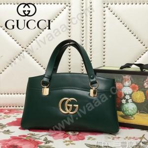 GUCCI-550130-04   古馳新款原版皮手袋