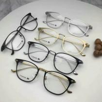 最新爆款克羅家純鈦系列光學近視眼鏡框眼鏡架男女型號SLOVES時尚復古