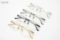 最新爆款克羅家鈦架系列型號SchIas  半框商務型純鈦男女光學近視眼鏡框眼鏡
