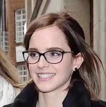 小香眼鏡架3221光學近視眼鏡框架赫敏同款 皮革鏈條款 可配近視