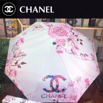 CHANEL雨傘-09 新款自動雨傘
