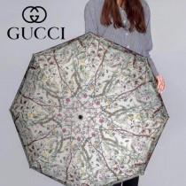 GUCCI雨傘-03  抽象字母 惊艳款 雨傘 遮陽傘