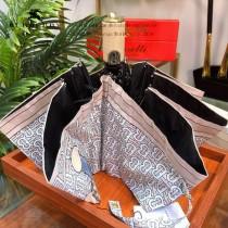 Burberry雨傘-10 全自動三折睛雨傘