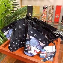 Louis Vuitton雨傘-14 Supreme X LV 联名款 小熊 雨傘