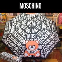 Moschino雨傘-05  莫斯奇诺 雨傘 遮阳伞 小熊雨伞