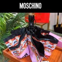 Moschino雨傘-04 莫斯奇諾小熊雨傘 遮陽傘