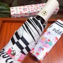 小豬佩奇雨伞-01 小豬佩奇 最新款 全自動UV晴雨傘,原單代工級品質