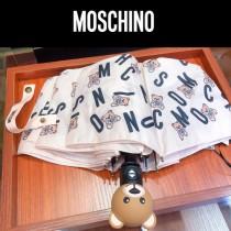Moschino雨傘-07 莫斯奇诺小熊雨伞