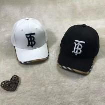 繡花彩線包邊棒球帽