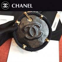 CHANEL 原版皮 爆款小圓包-02