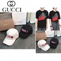古琦Gucci 早春草莓立體刺繡圖案,質感超贊