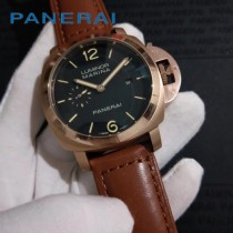 沛納海PAM 001321 熱賣款男士機械表