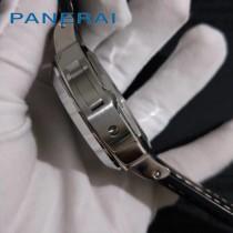 沛納海LUMINOR系列精品男士機械表 型號pam00088