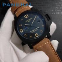 沛納海PAM 001321-02 熱賣款男士機械表