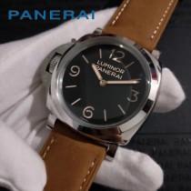 沛納海PAM 001321-01 熱賣款男士機械表