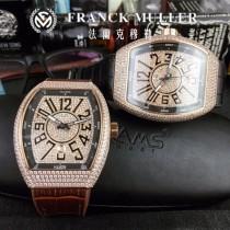 FM 法蘭克穆勒 Franck Muller V45 SC DT系列