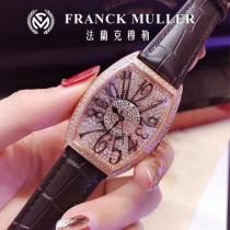 法蘭克穆勒Franck Muller 進口石英機芯