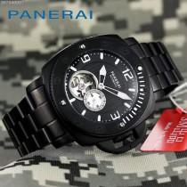 沛納海-01 新款 瑞士機械手表 意大利皇家海軍指定專用表