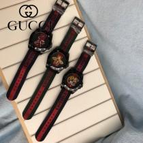 Gucci古馳新款  Gucci刺繡潛水系列 專櫃18年海報款
