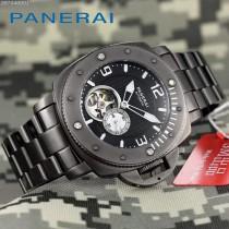 沛納海-02 新款 瑞士機械手表 意大利皇家海軍指定專用表