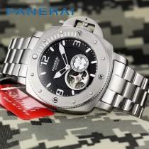 沛納海 新款 瑞士機械手表 意大利皇家海軍指定專用表