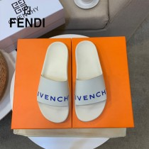 FENDI 新款  涼鞋 獨家限定系列 休閑時裝拖鞋進口小牛皮