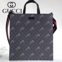 495559 -1新款原版皮超級購物袋