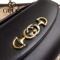572375-1春夏新款斜背包 互扣式G與馬銜扣