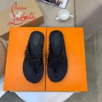CL 新款 涼鞋 獨家限定系列 休閑時裝拖鞋進口小牛皮