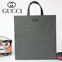 495559-2 新款原版皮超級購物袋,獨家定制進口柔軟GG高級人造革精心打造