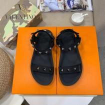 華倫天奴 涼鞋  專櫃限定系列,休閑時裝拖鞋