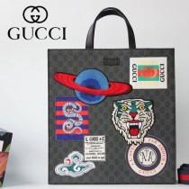 495559 Courrier GG Supreme Tote 購物袋托特包