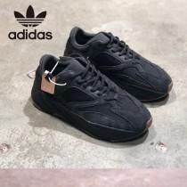 adidas原單巴斯夫真爆公司級 Kanye West x Adidas Yeezy Runner Boost 700