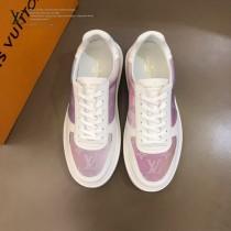 LV 新款Rivoli運動鞋運動鞋