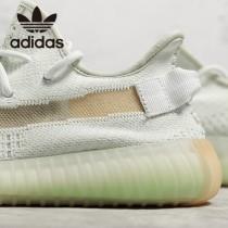 原單椰子鞋  Adidas Yeezy 350 Boost V2  三大洲限定-01