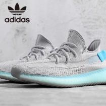 原單椰子鞋  巴斯夫真爆Adidas Yeezy 350 Boost V2 定制版-01