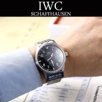 IWC-086-3  IWC萬國 飛行員系列馬克十八勞倫斯特別版