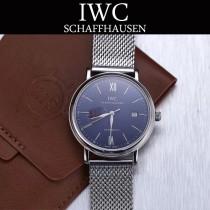 IWC-087-2  IWC柏濤菲諾系列男士高端腕表