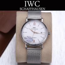 IWC-087-1  IWC柏濤菲諾系列男士高端腕表