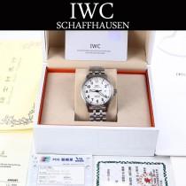 IWC-086  IWC萬國 腕國飛行員系列馬克十八勞倫斯特別版