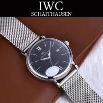 IWC-087 IWC柏濤菲諾系列男士高端腕表
