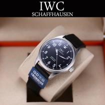 IWC-085-1  IWC萬國 腕國飛行員系列馬克十八勞倫斯特別版