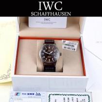 IWC-085-2 IWC萬國 腕國飛行員系列馬克十八勞倫斯特別版